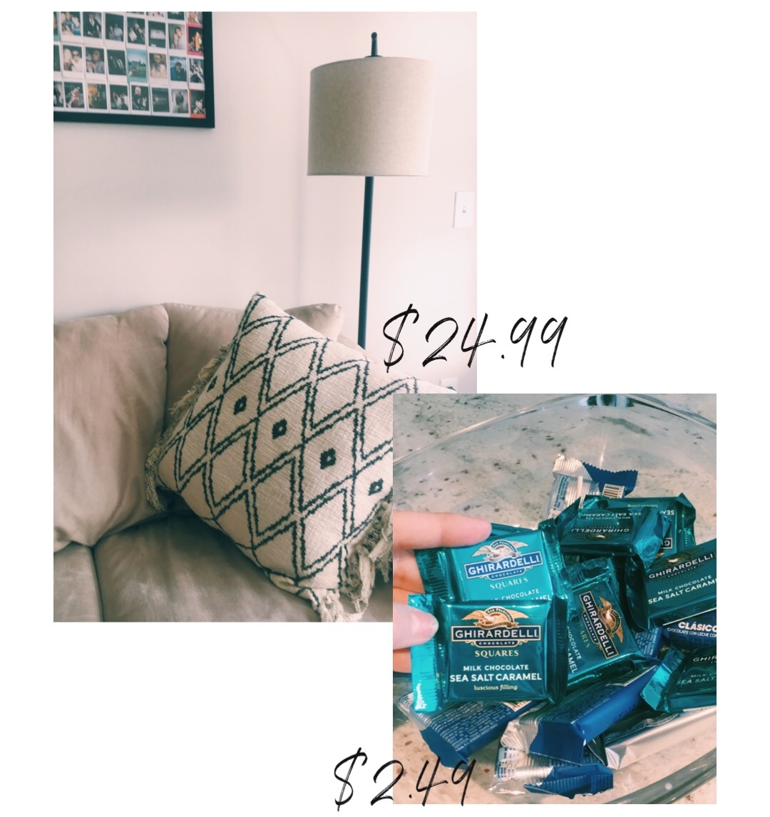 Recent TJ Maxx & Home Goods Finds