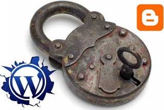 Which has better security WordPress or Blogger?  Get answer to it