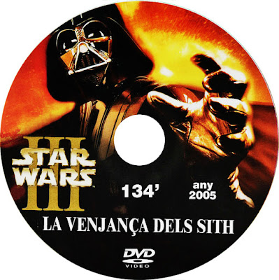 Star Wars 3 - La venjança dels Sith - [2005]