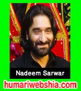 http://www.humariwebshia.com/p/nadeem-sarwar-manqabat-2009.html