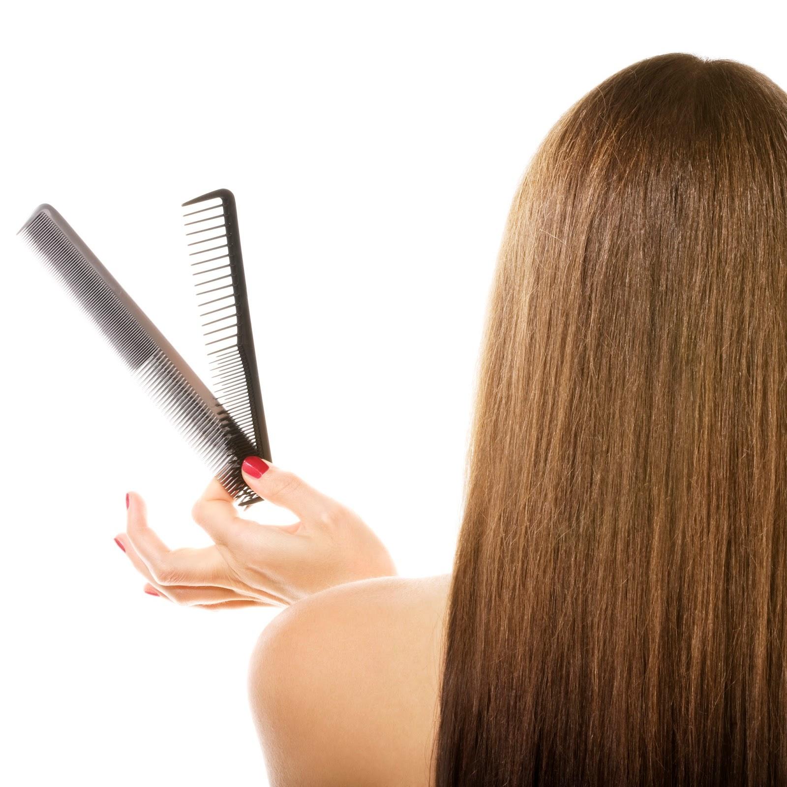 Saçlarınızın kurumaması için öneriler