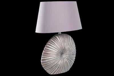 dizajnový nábytok Reaction, svietidlá na stôl, lampy zo živice