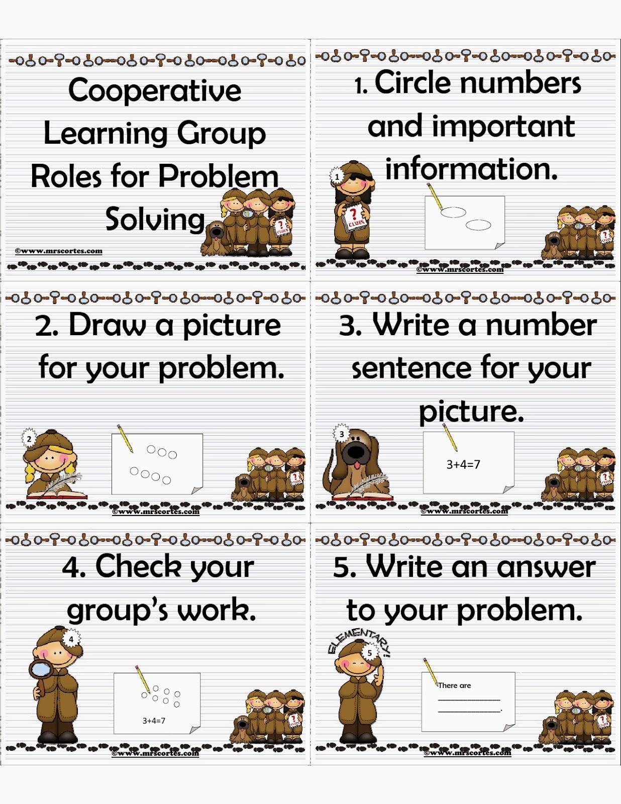 Mrs Cortes Teacher Resources Freebies