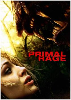 Primal Rage Dublado