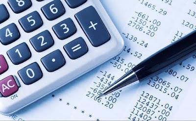 Jenis-Jenis Biaya, Pengertian dan Contoh Tabel Pengeluaran pada Perusahaan