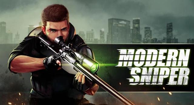 Game Modern Sniper