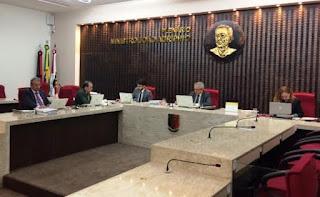 TCE-PB alerta 24 prefeitos paraibanos por inconsistências em balancetes