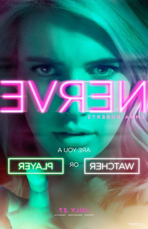Thriller NERVE coloca Emma Roberts e Dave Franco em jogo perigoso