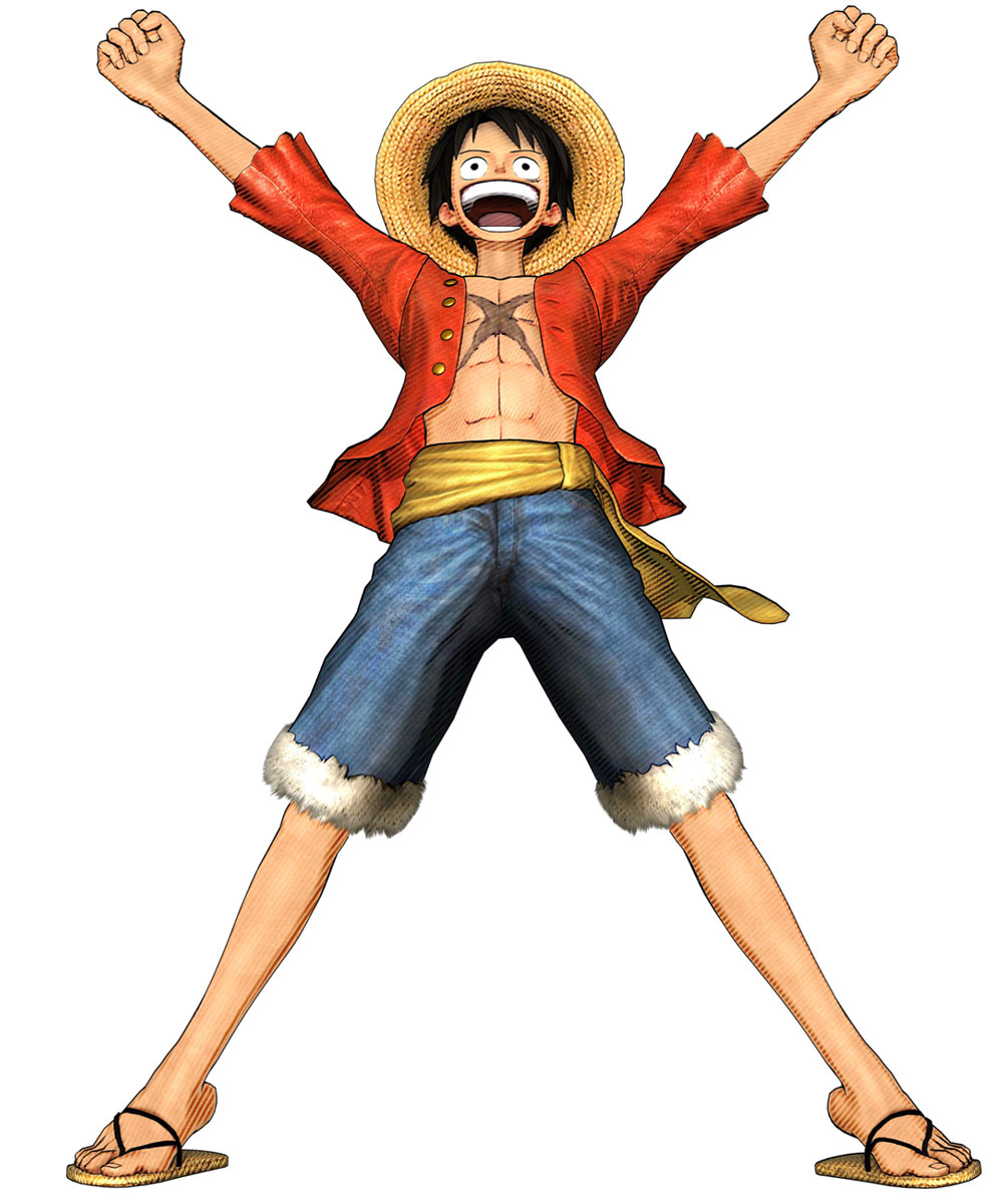 Monkey D Luffy Pictures Free Download: MIS MANUALIDADES CON EVA: FOFUCHO MONKEY D. LUFFY (ONE PIECE