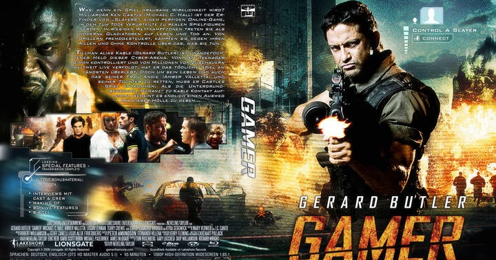 Every Thing: GAMER (2009)
