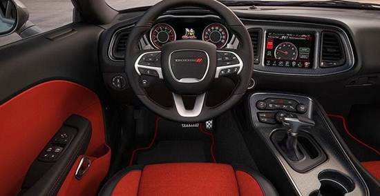 2017 Dodge Barracuda Convertible