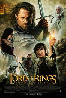 Sinopsis The Lord of the Rings: The Return of the King (2003)