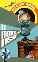 Le Front russe livre de poche 2012