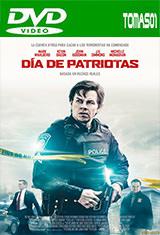 Día del atentado (2016) DVDRip