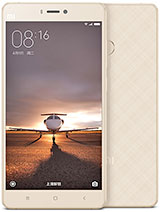 Xiaomi M5 Mi specifications