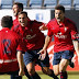El Osasuna pagó supuestamente 400.000 € al Betis para ganar al Real Valladolid