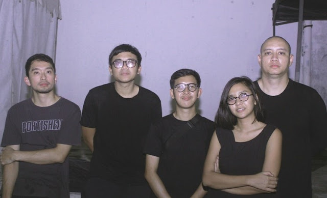 Biografi The Trees and The Wild - Lorong Musik