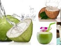 Manfaat Mengkonsumsi Air Kelapa Bagi Ibu Hamil