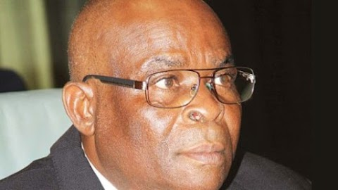 Election Tribunal Members Inaugurated By Acting CJN Picked By Onnoghen before the suspension