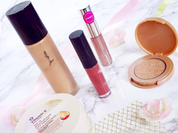 5 Products I'm Loving At The Moment