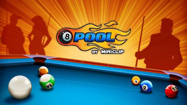 تحميل لعبة بلياردو القديمة 8 ball pool كاملة للكمبيوتر من ميديا فاير مضغوطة بحجم صغير