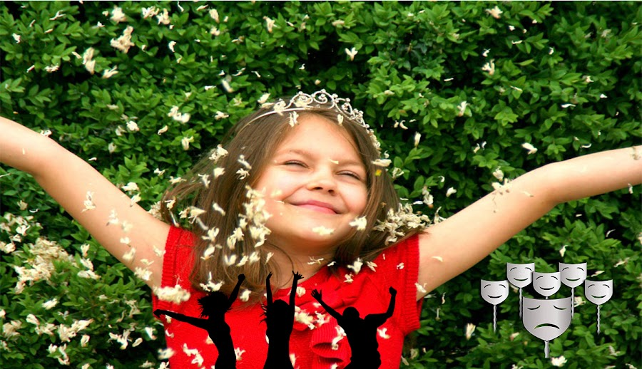 Alegría y Enemigos De La Alegría | Vida y Salud