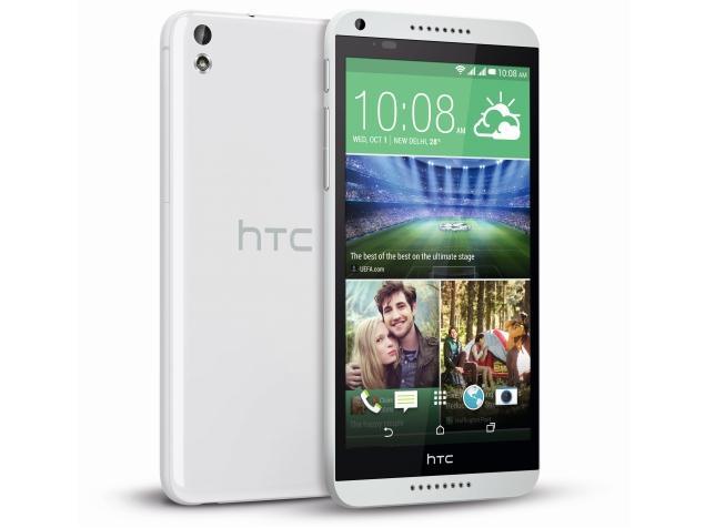 HTC Desire 816G dual sim Specifications - Inetversal