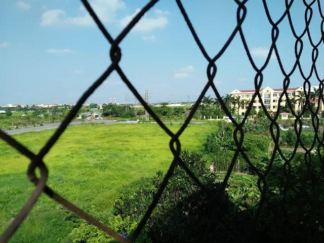 Khu Tân Lập GIang Biên