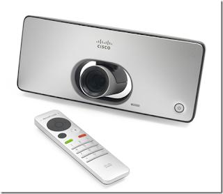 Thiết bị hội nghị truyền hình Cisco Telepresence SX10