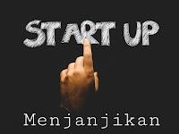 Bisnis StartUp Menjanjikan Tahun Ini