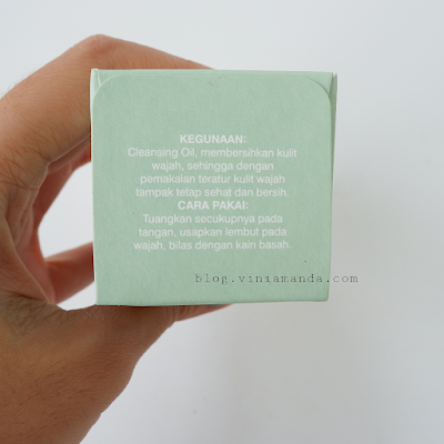 Sensatia Botanicals Rejuvenating Pomegranate Cleansing Oil and Wild Honey Facial Mask Review