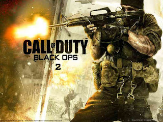 Call Of Duty Black Ops 2 Game Free Download