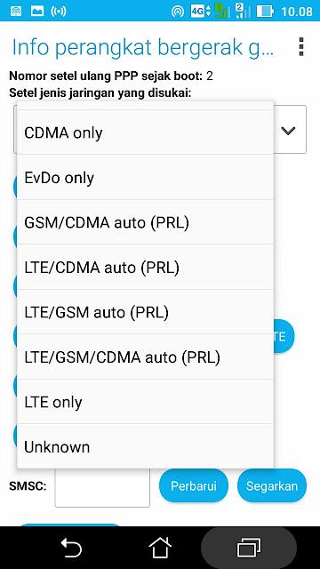 Cara Mengatasi HP Android Tidak Bisa Telpon Keluar