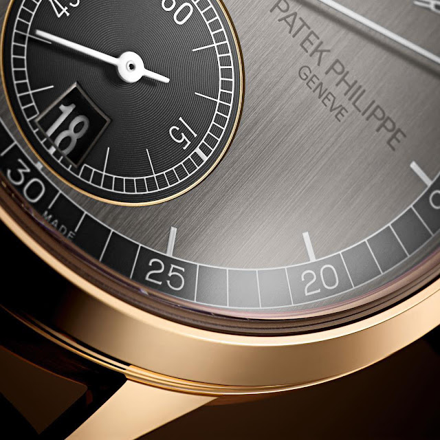 Patek Philippe Annual Calendar Regulator Ref. 5235/50R