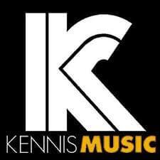 Kennis Music logo
