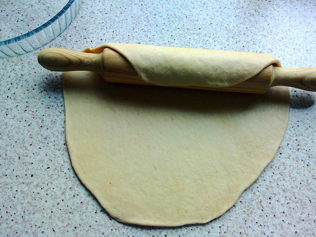 Recetas de laura masa quebrada para empanadas quiches y for Brisa cuchillos