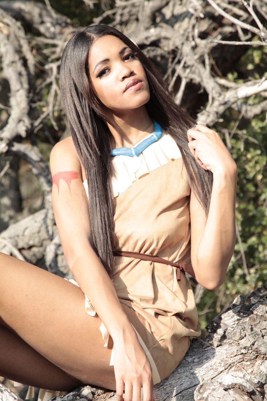 Nude American Indian Pics