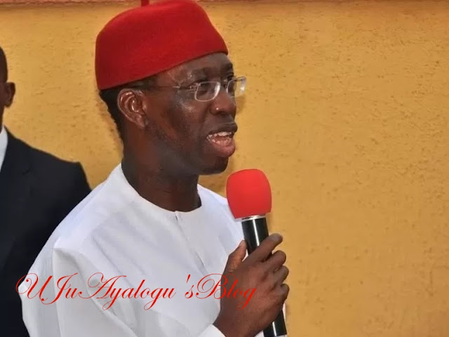 I Am Coming Back With My Deputy In 2019 – Okowa