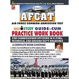 Best Books for AFCAT