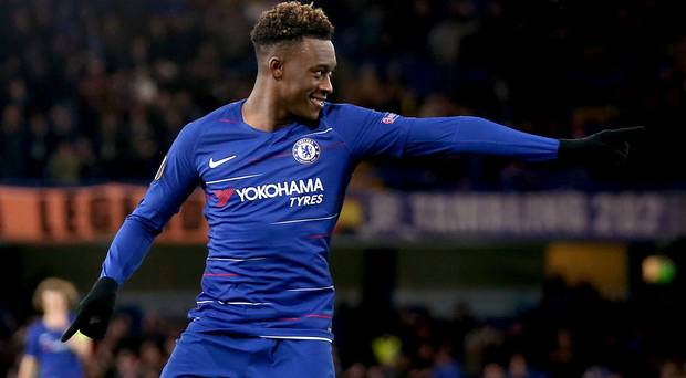Where do you stand on Callum Hudson-Odoi? Do you believe in the hype?