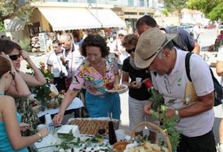 Γιορτή παράδοσης και γεύσεων στο Κατάκολο! 1ο Φεστιβάλ παραδοσιακών προϊόντων