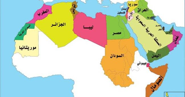 اغنية الوطن العربي كاملة