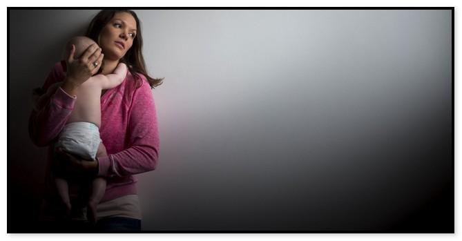 Depression Symptome Bei Frauen Symptome Und Behandlung
