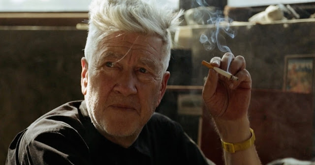 SITGES 2016. Crítica de 'David Lynch - The art life': La obra plástica de Lynch ahumada en nicotina