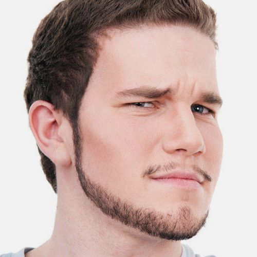 modern facial hair beards