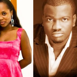 Uche Eze of BellaNaija.com to Wed Bode Pedro Ex-Lagos State Deputy Governor's Son