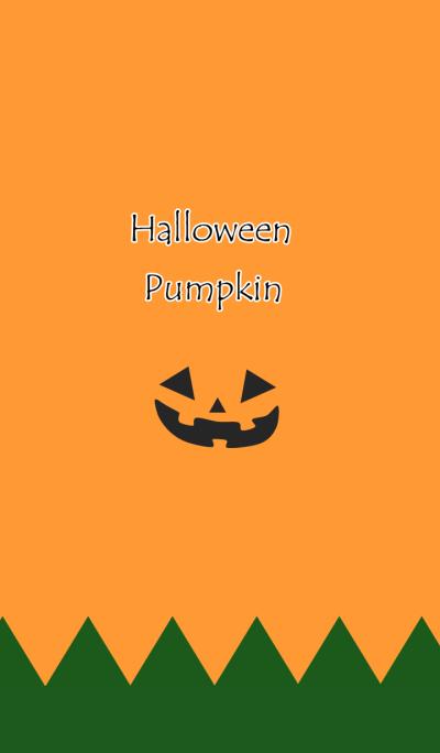 Halloween(Pumpkin)