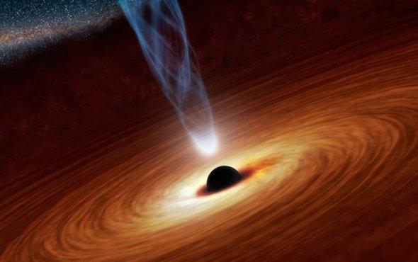 """اكتشاف 12 نظامًا من ثنائيات الثقوب السوداء قرب """"درب التبانة"""""""