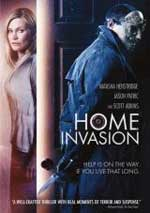 Home Invasion (2016) DVDRip Latino