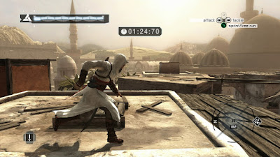 Download Game Assassin's Creed 1 For PC